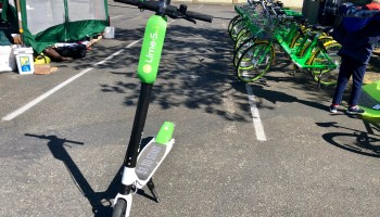 Google Maps adds Lime scooters and bikes as transportation options in more than 100 cities