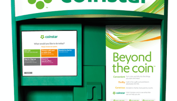 Coinstar partners with doxo for new bill pay feature at coin-counting kiosks