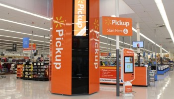Walmart adding 500 new Pickup Towers for online orders as part of tech transformation