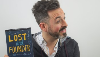 Painful honesty for startups: Rand Fishkin's 'Lost and Founder' is an exercise in radical transparency