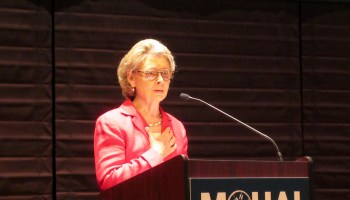 Former Washington Gov. Christine Gregoire says Seattle head tax 'undermines our international and national reputation'