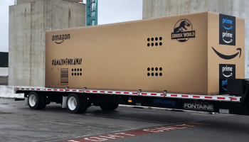 Jurassic World Amazon