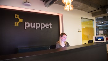 Puppet raises $42M to fuel its software development technology for the cloud, hopes to be cash-flow positive in a year