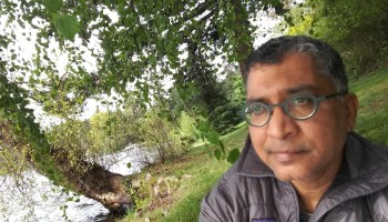 Geek of the Week: Microsoft's Raghu Ramakrishnan geeks out on data, how we use it and secure it