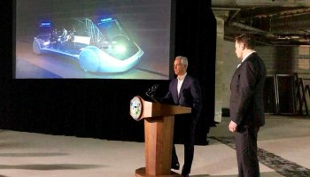 Elon Musk: Chicago express tunnel could be started in 4 months, finished in 3 years
