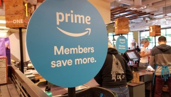 Report: Amazon to open new grocery stores with dozens of locations, separate from Whole Foods