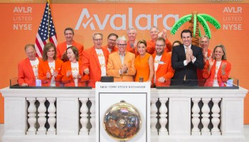 Avalara looks to raise an additional $222M in new offering, one year after original IPO