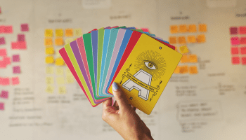 Seattle studio's 'Tarot Cards of Tech' help users see the future, slow down and ask better questions