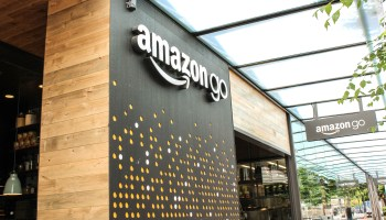 Amazon reportedly eyes opening up to 3,000 cashier-free Amazon Go stores by 2021
