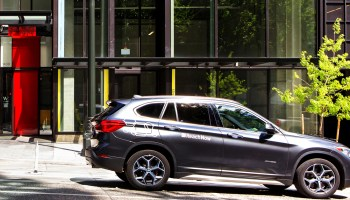Bmw S Reachnow Challenges Uber And Lyft Brings Car Sharing And New