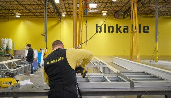 Modular smart-home startup Blokable raises $23M, plans new California manufacturing facility