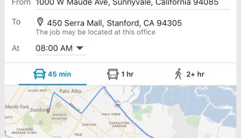LinkedIn leverages Microsoft's Bing Maps to add commute times to job postings