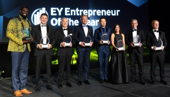 EY reveals Pacific Northwest finalists for 2019 Entrepreneur of the Year