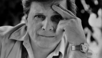 Harlan Ellison, fiction writer well-known for Star Trek's 'City on the Edge of Forever,' dies at 84