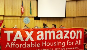Week in Geek Podcast: The story behind the dramatic reversal of the 'Amazon tax' in Seattle