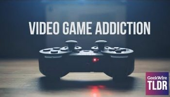 TLDR: Video game addiction, Ofo on naked bike riding, Echo Look review & unboxing