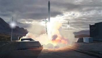 Orbex launch
