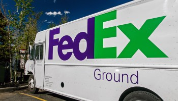FedEx cutting shipping ties with Amazon as delivery competition escalates