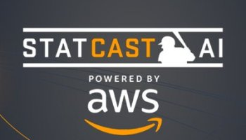 MLB partners with Amazon Web Services to predict pitches and analyze live games with robots