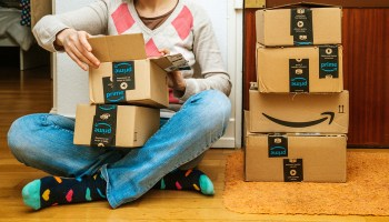 Prime Day is back: Amazon's 5th annual shopping extravaganza will start July 15 and last 48 hours