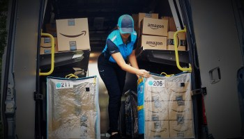 Amazon one-ups Walmart on one-day shipping, will offer 10M products via accelerated Prime program