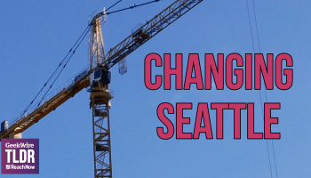 TLDR Editor's Picks: How Tech is Changing Seattle