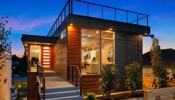 Modern Oasis in the Heart of West Seattle