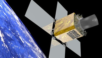 York Space Systems satellite