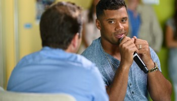 Seahawks QB Russell Wilson has another new startup: Limitless Minds applies mental lessons from sports to business