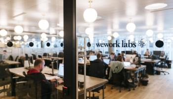 WeWork Labs startup incubator to open first West Coast location in Seattle, led by UW startup veteran