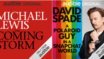 Listen up: Digital audiobooks now the 'fastest growing format' as tech and titles improve