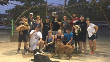Bizible beats Snap! Raise to capture crown in third season of Seattle's IT Sports League softball
