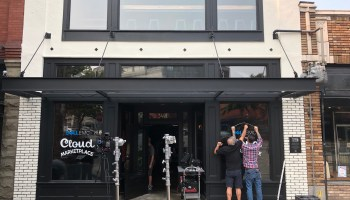 Dell EMC opening a retail store in Seattle? Turns out this storefront isn't what it seems