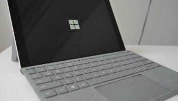 Geared Up Podcast: Hands-on with the Surface Go and a preview of the fall smartphone lineup
