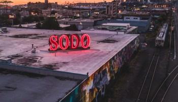 SODO Track