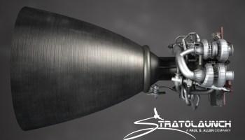 PGA rocket engine