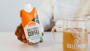 Bulletproof Coffee fueled by $40M as lifestyle brand adds another Amazon veteran