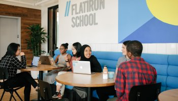 WeWork-owned coding bootcamp Flatiron School expands to west coast with new Seattle location
