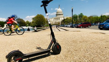 Scooter startups hit roadblocks as cities get smarter about new forms of transportation