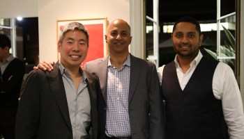 Andy Liu's Unlock Venture Partners becomes latest early-stage firm to invest in Seattle startups