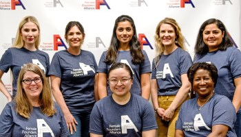 Inside the inaugural Female Founders Alliance accelerator: Eight startups, one hope for the future