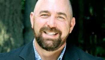 Geek of the Week: Power of pop culture engages Funko's Stephen Bury as he engages customers