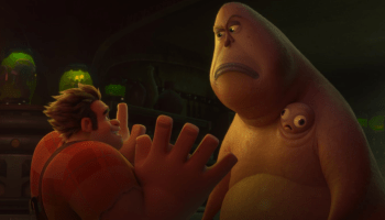 Watch: 'Ralph Breaks the Internet' trailer is a geeky peek at the world we've created online