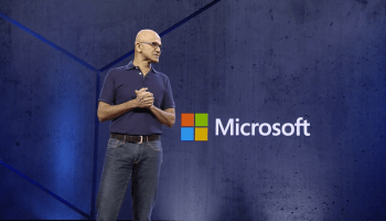 Microsoft CEO Satya Nadella cites BMW's integration of Alexa and Cortana as a model for modern tech partnerships