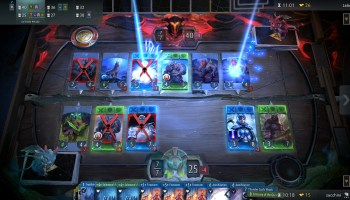 Hands-on: Valve's 'Artifact' is complex, colorful, and the last thing anyone wanted to see right now
