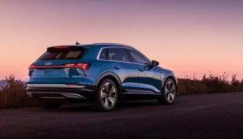 Amazon teams up with Audi to expand Alexa's automotive presence