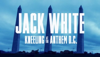 Amazon to release new Jack White concert film and live EP on Prime Video and Music