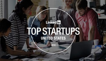 One Seattle company cracks the top 25 in LinkedIn's new list of most sought-after startups