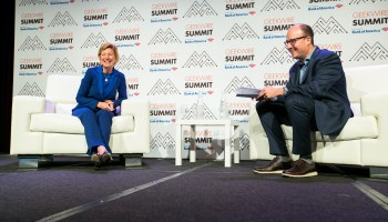 Live from the 2018 GeekWire Summit: Gates Foundation, Ring and Redfin CEOs take the stage
