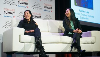 Silicon Valley VC Aileen Lee offers advice to Seattle: Make technology more equitable